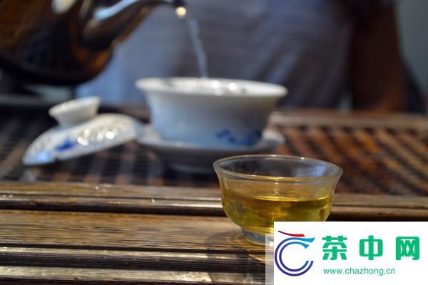 【品鉴】茶因水而重生,水因茶而丰润
