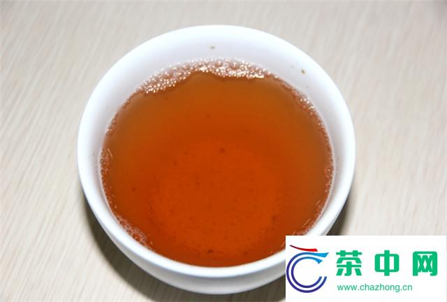 【图阅】2010年下关易武正山老树沱茶开汤