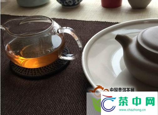 【图阅】2014年润元昌易武金韵开汤