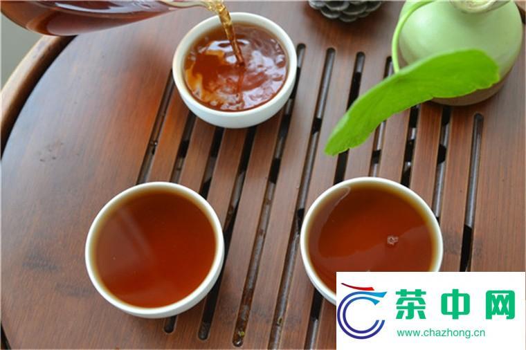 揭秘中茶牌孙中山诞辰150周年纪念熟饼
