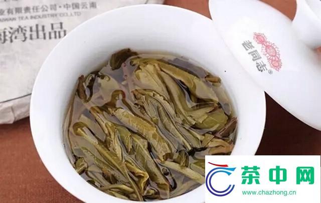 时光荏苒,初心不改:2016年老同志为天下人做好茶开汤
