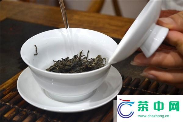 水有水的渴求,茶有茶的宿命