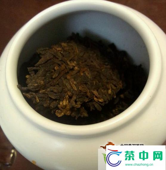 润元昌2014年高山之春开汤品鉴