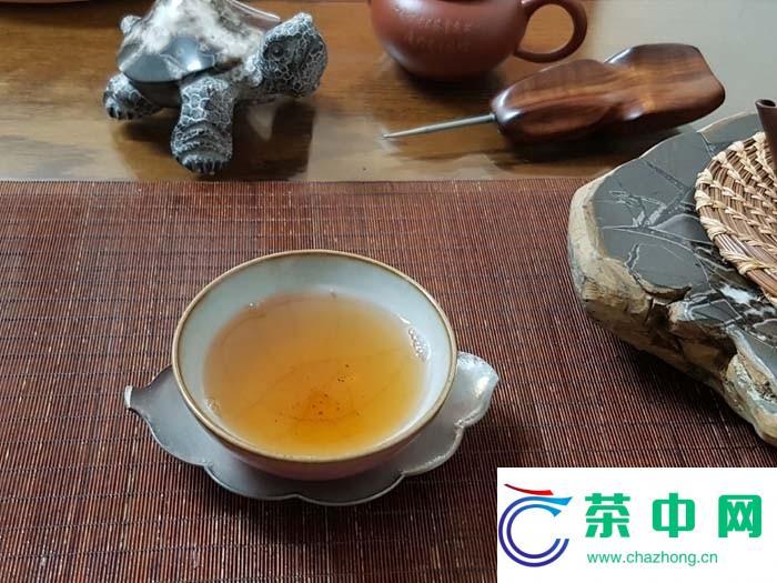 2012年银大益(201)开汤品鉴