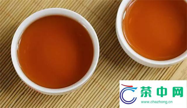 2013年老同志普洱之味熟茶开汤品鉴
