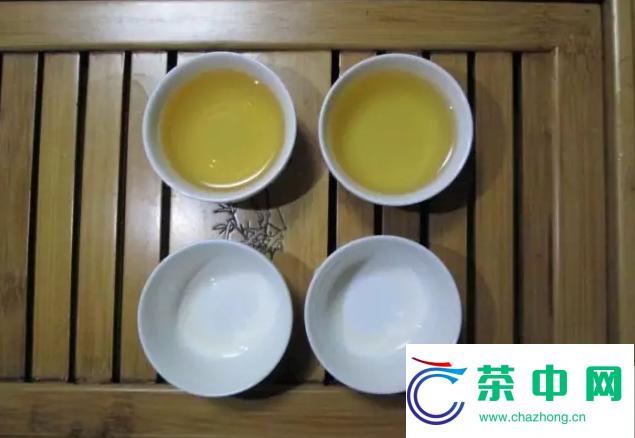 2014年下关T7653开汤品鉴