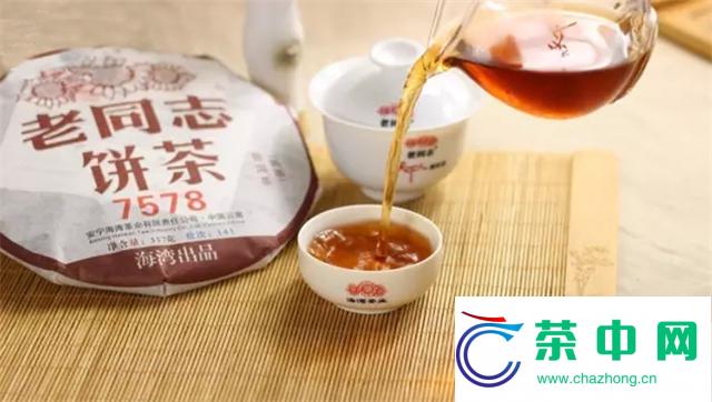 2014年老同志7578开汤品鉴