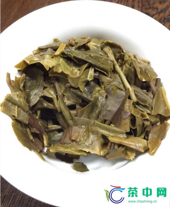 2016年下关茶厂君子沱茶品鉴