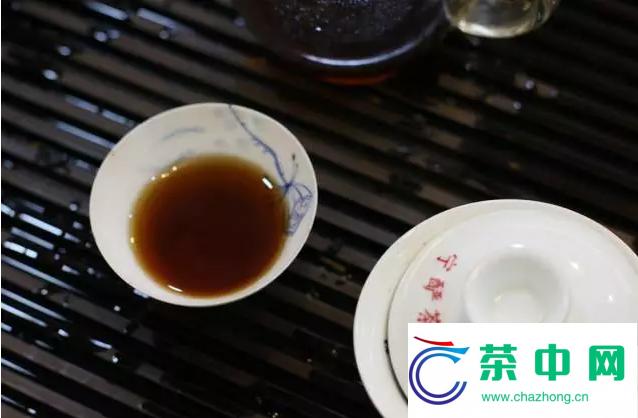 2016年大益玫瑰大益熟茶品鉴