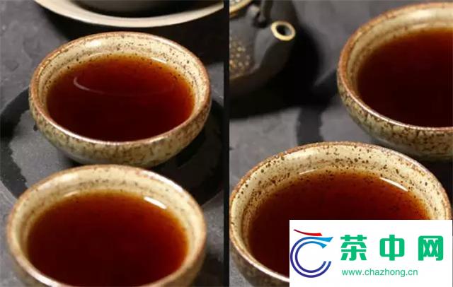2016年大益0532熟茶开汤品鉴