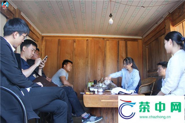 访临沧勐库十八寨之——大户赛、公弄小户赛