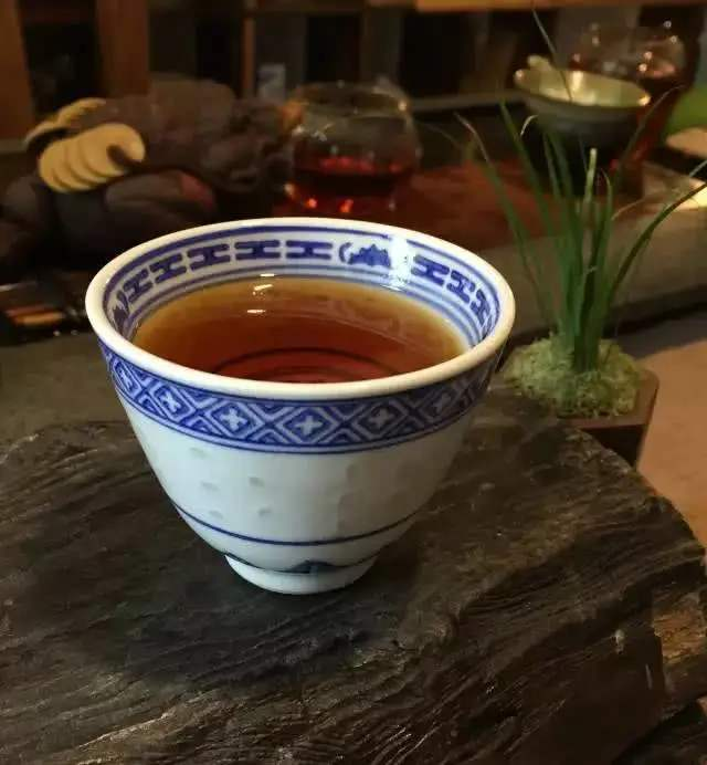 【干貨分享】如何區分普洱茶的陳味與霉味?