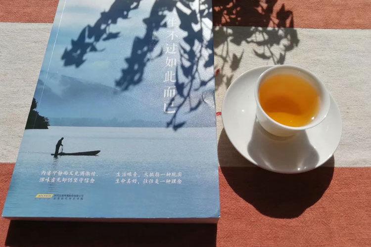 品質不錯的普洱茶,總有這些特點!
