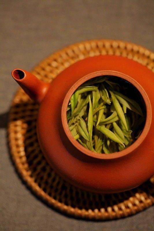 会喝茶更要会闻香,深度体味一片有香气的灵魂