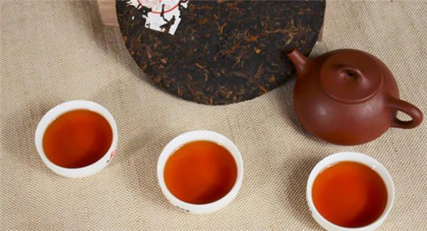 熟茶需要特色 別只顧炒概念