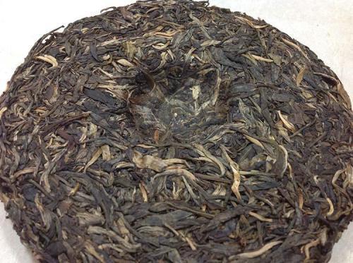 云县天龙生态茶业有限责任公司