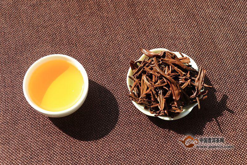 暖胃的茶有哪些