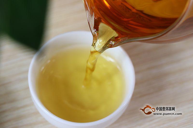 清热解渴的6款茶,比冷饮管用多了!