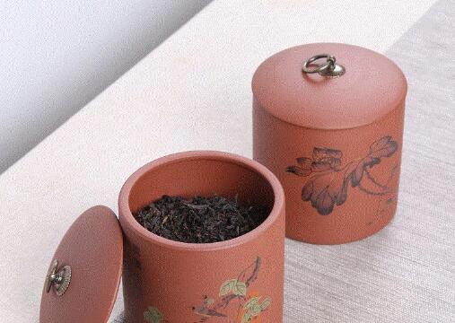 怎样区分茶罐和茶缸 什么样的茶罐比较好